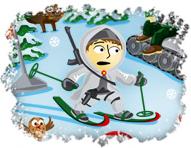 Маскировка. Навыки скрытного передвижения по зимним лесам и полям